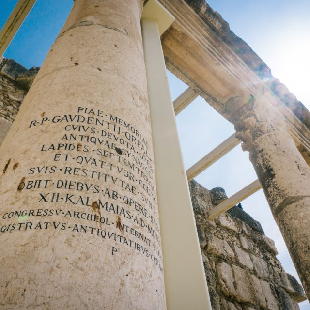 Time to Revisit the Greek Concepts of Well Being