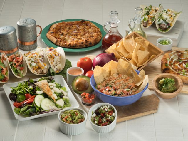 Today is National Food Day! Really!